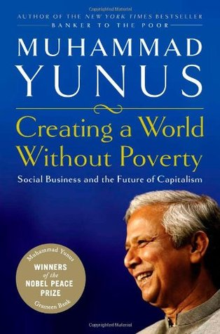 creating a world without poverty