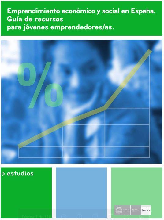 emprendimiento social y economico en españa